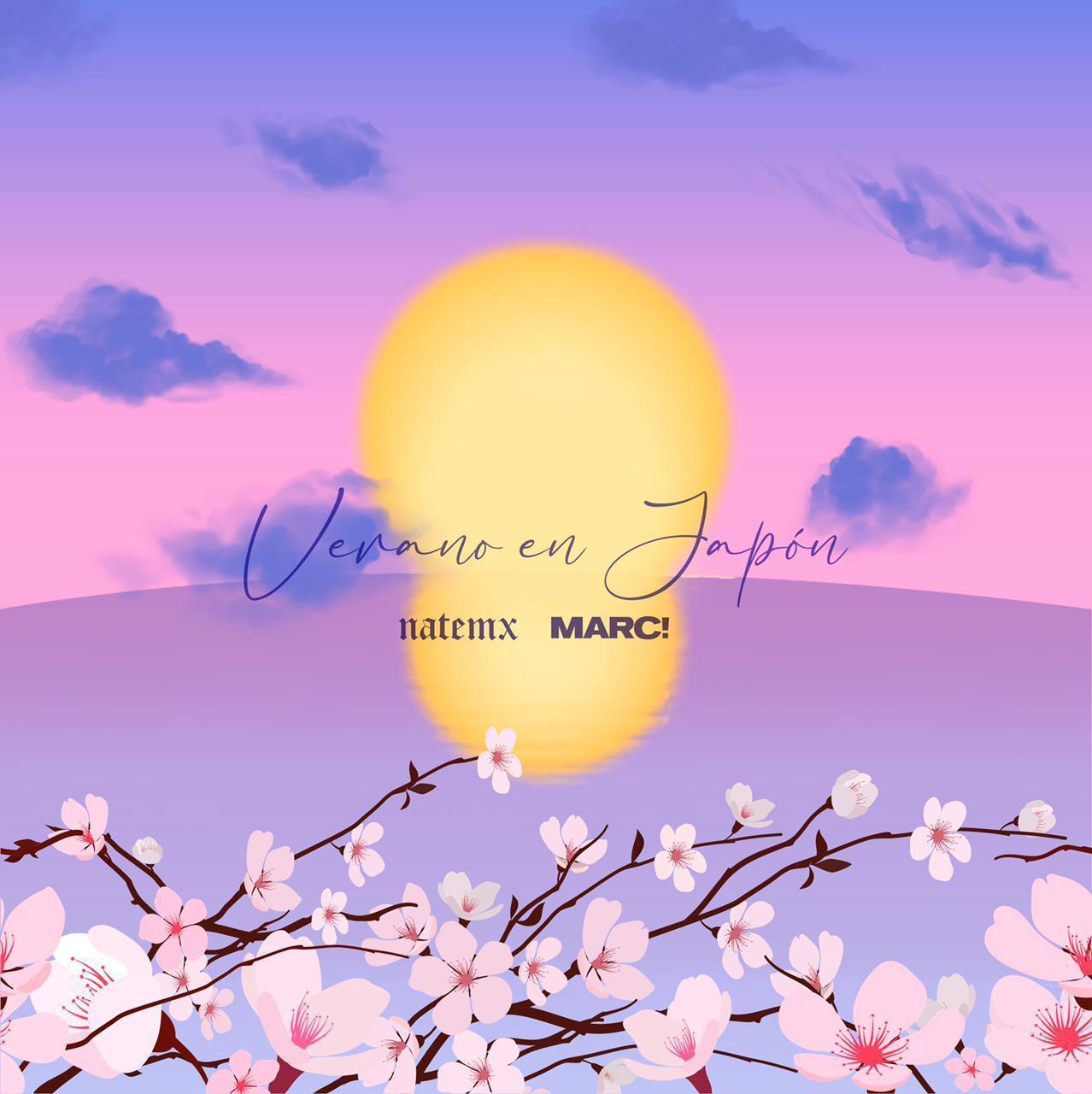 nate natemx Verano en Japón letra MPEI Records